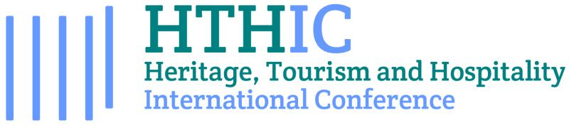 Heritage, Tourism and Hospitality, International Conference HTHIC by Elgin & Co.