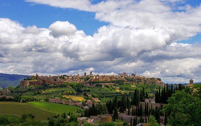 Heritage & Slow TourismLAB - Image of Orvieto, Italye
