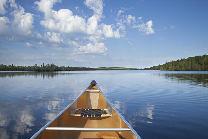HTHIC Heritage & Slow TourismLAB - Image of canoe